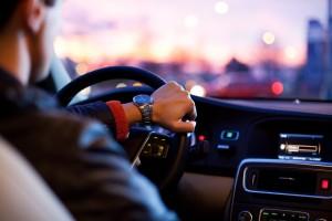 Conducir con normalidad