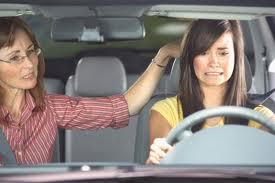 miedo a conducir