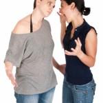 Problemas entre padres y adolescentes