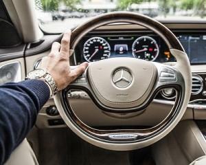 control al conducir