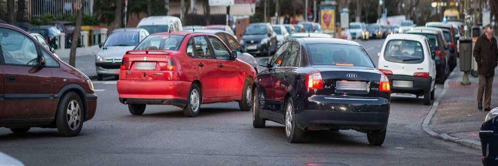 Ansiedad Carnet de Conducir