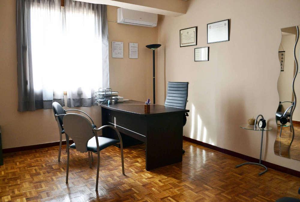 psicologos madrid centro