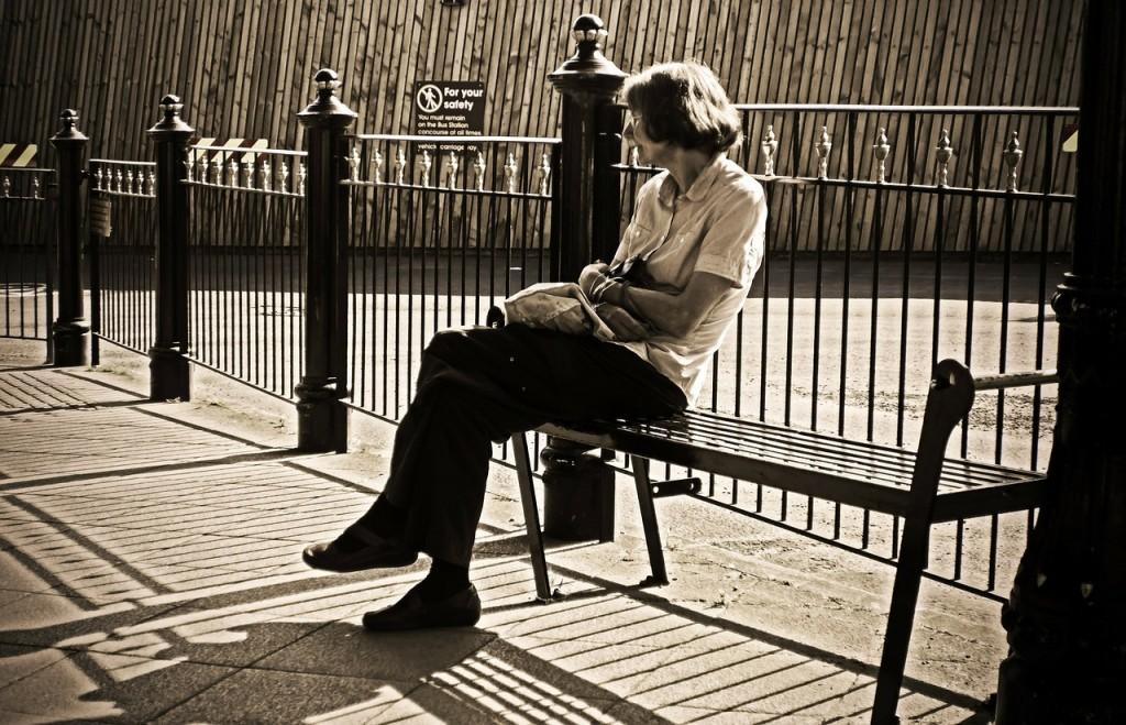 Persona sola