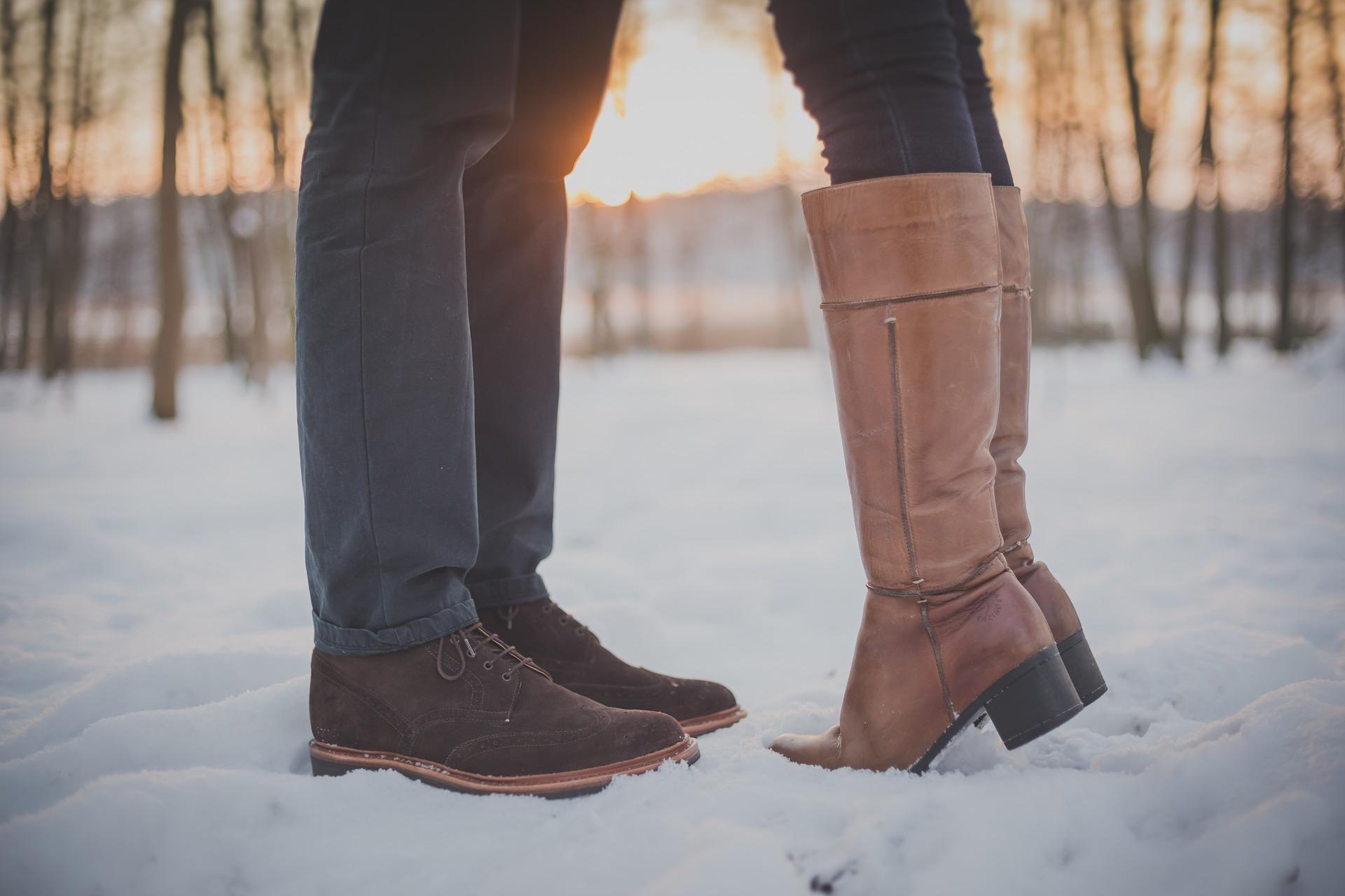 Tener una buena relación de pareja