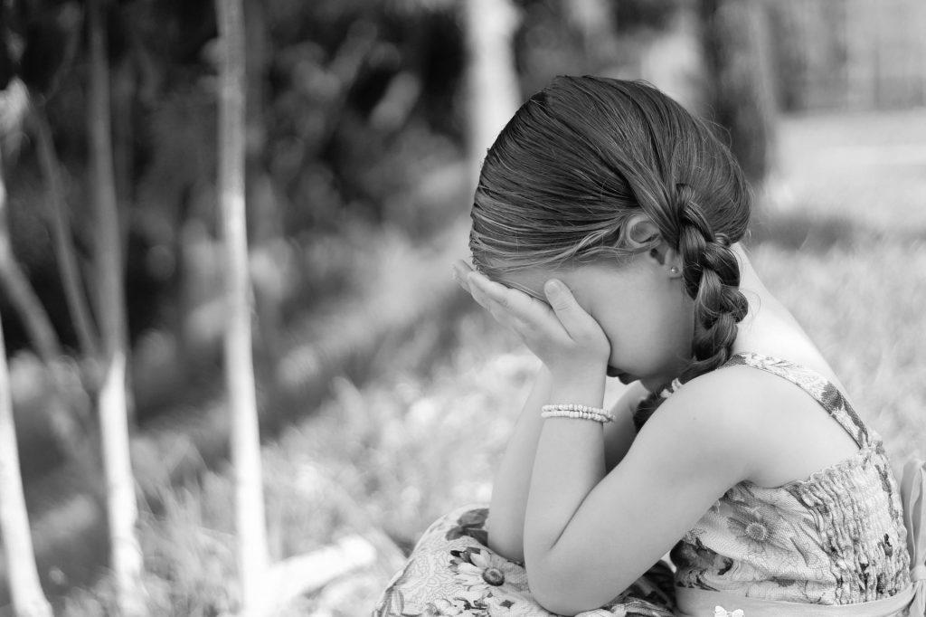 Dejar de estar triste