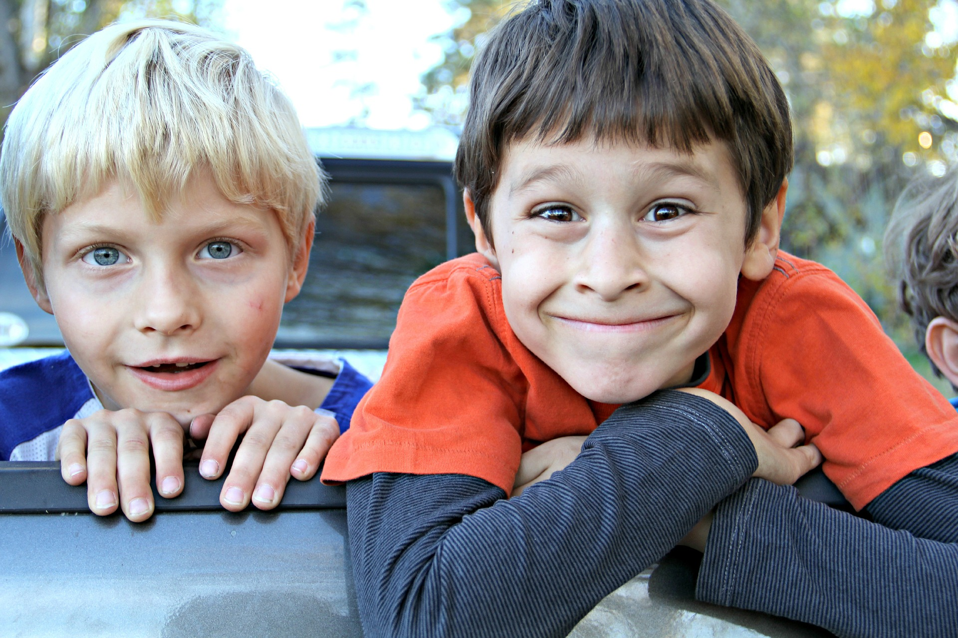 habilidades sociales en la infancia