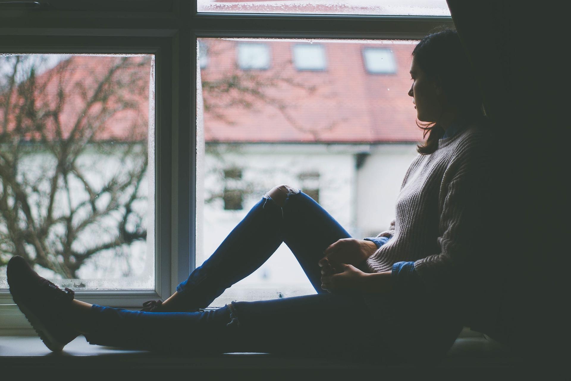 depresión y ansiedad