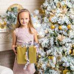 regalo de navidad para un niño