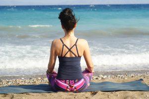ventajas de la relajación