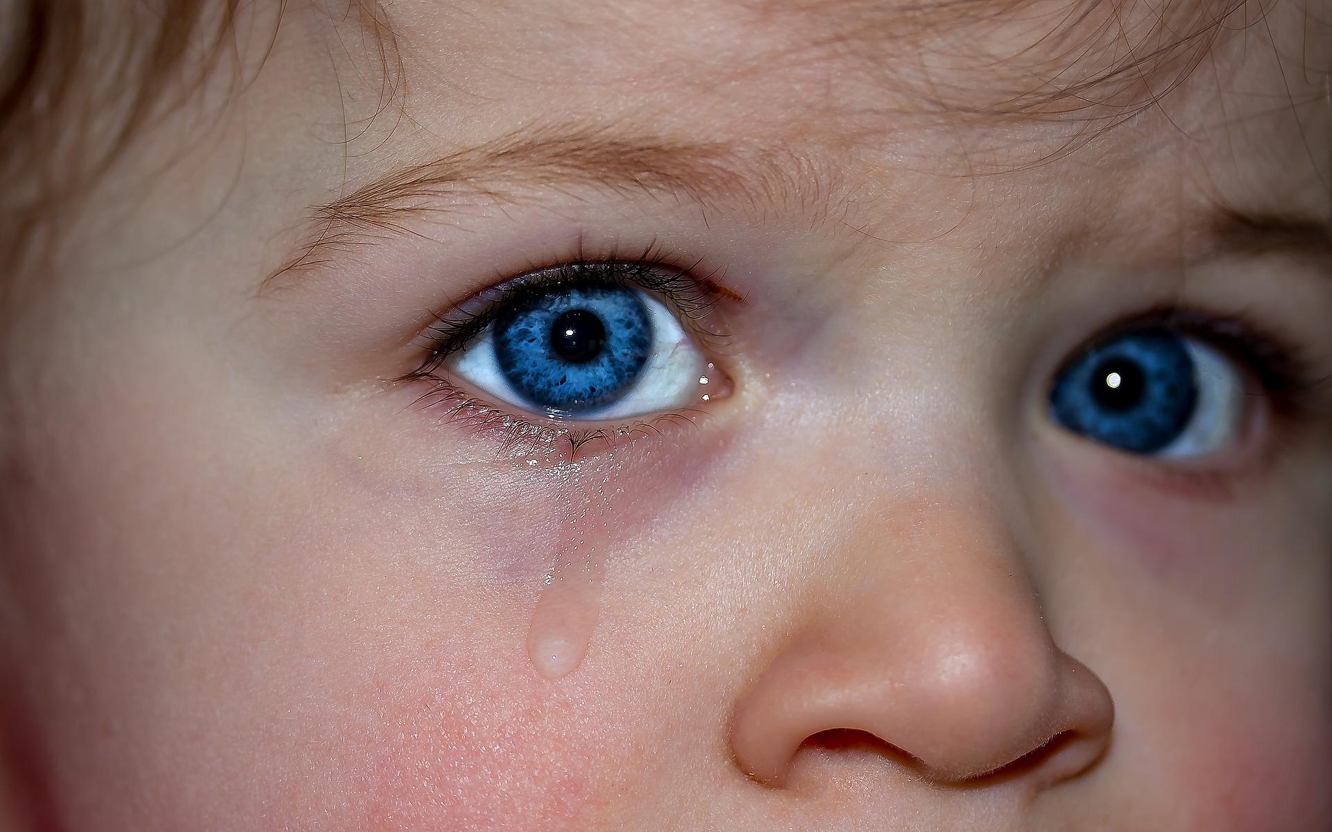 beneficios psicológicos del llanto