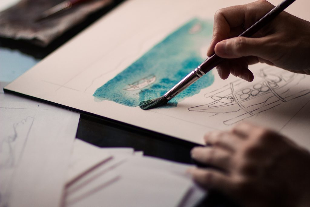 ventajas de ser una persona creativa