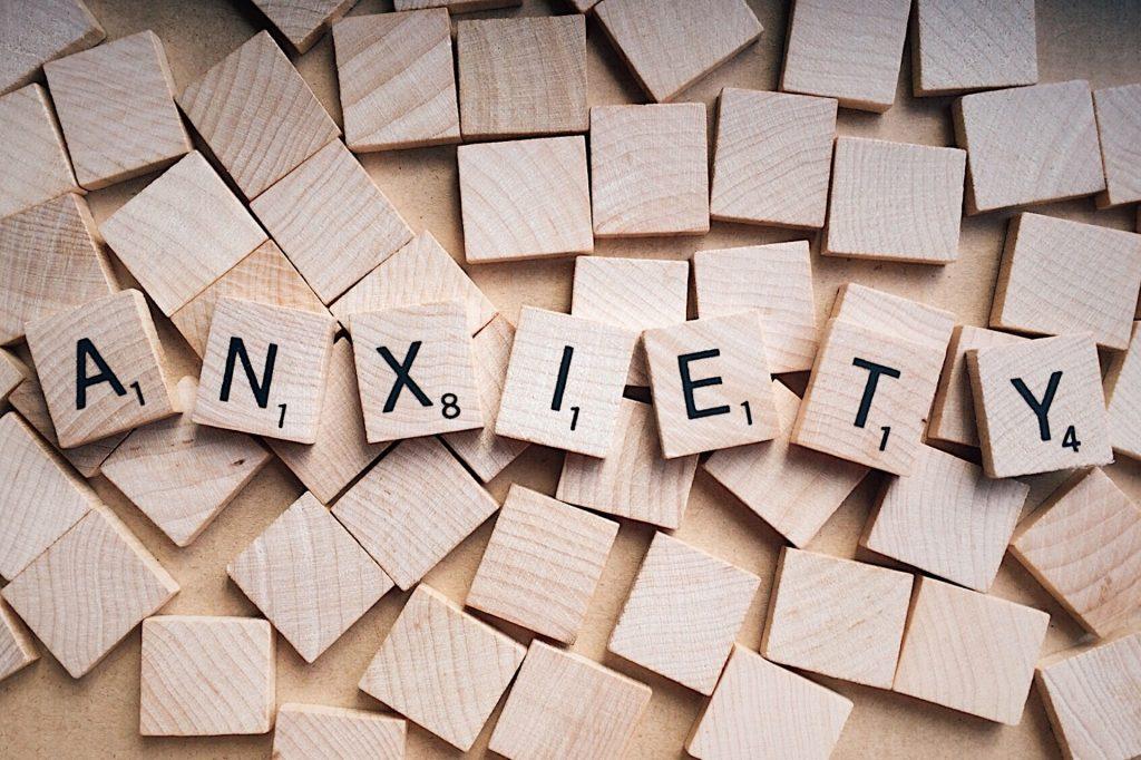 detectar un problema de ansiedad