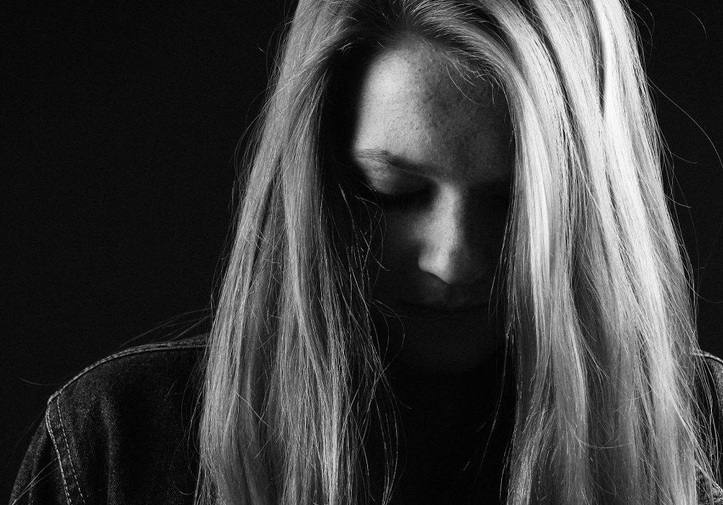 detectar un problema depresivo
