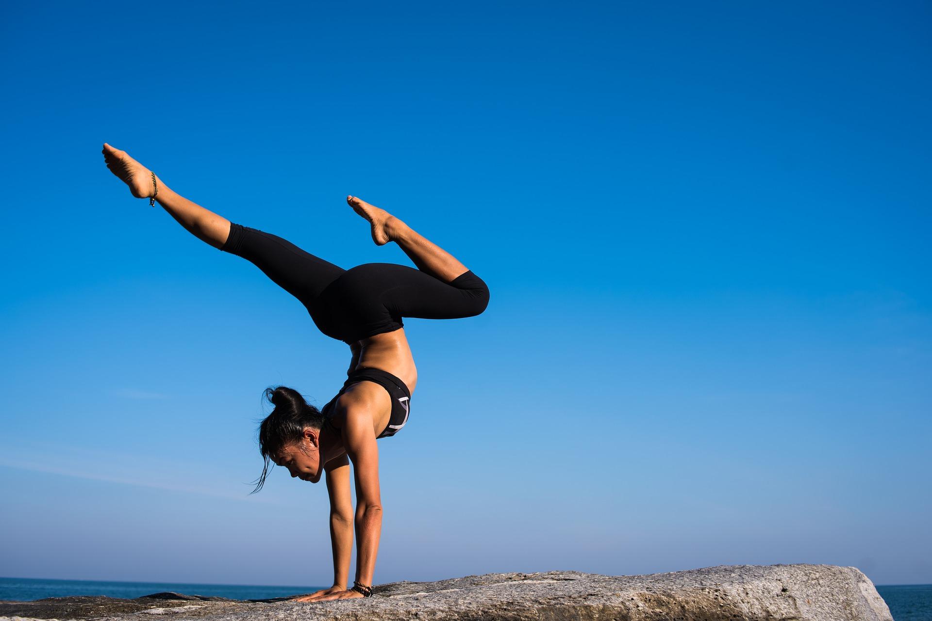 beneficios psicológicos del yoga