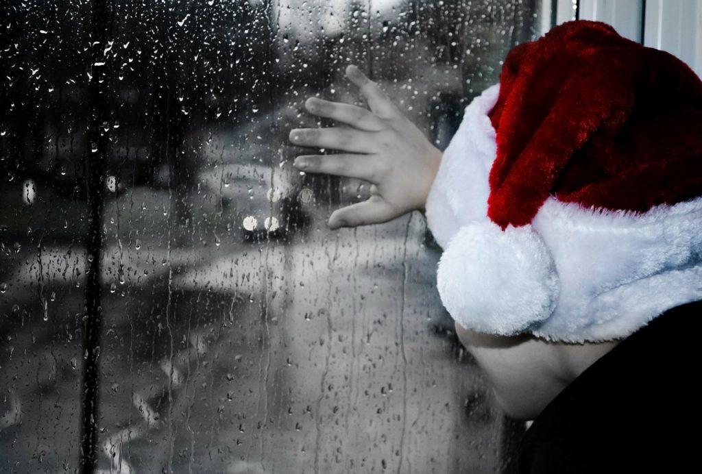 manejar el estrés en navidades