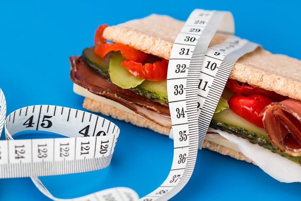 cómo detectar un problema alimentario