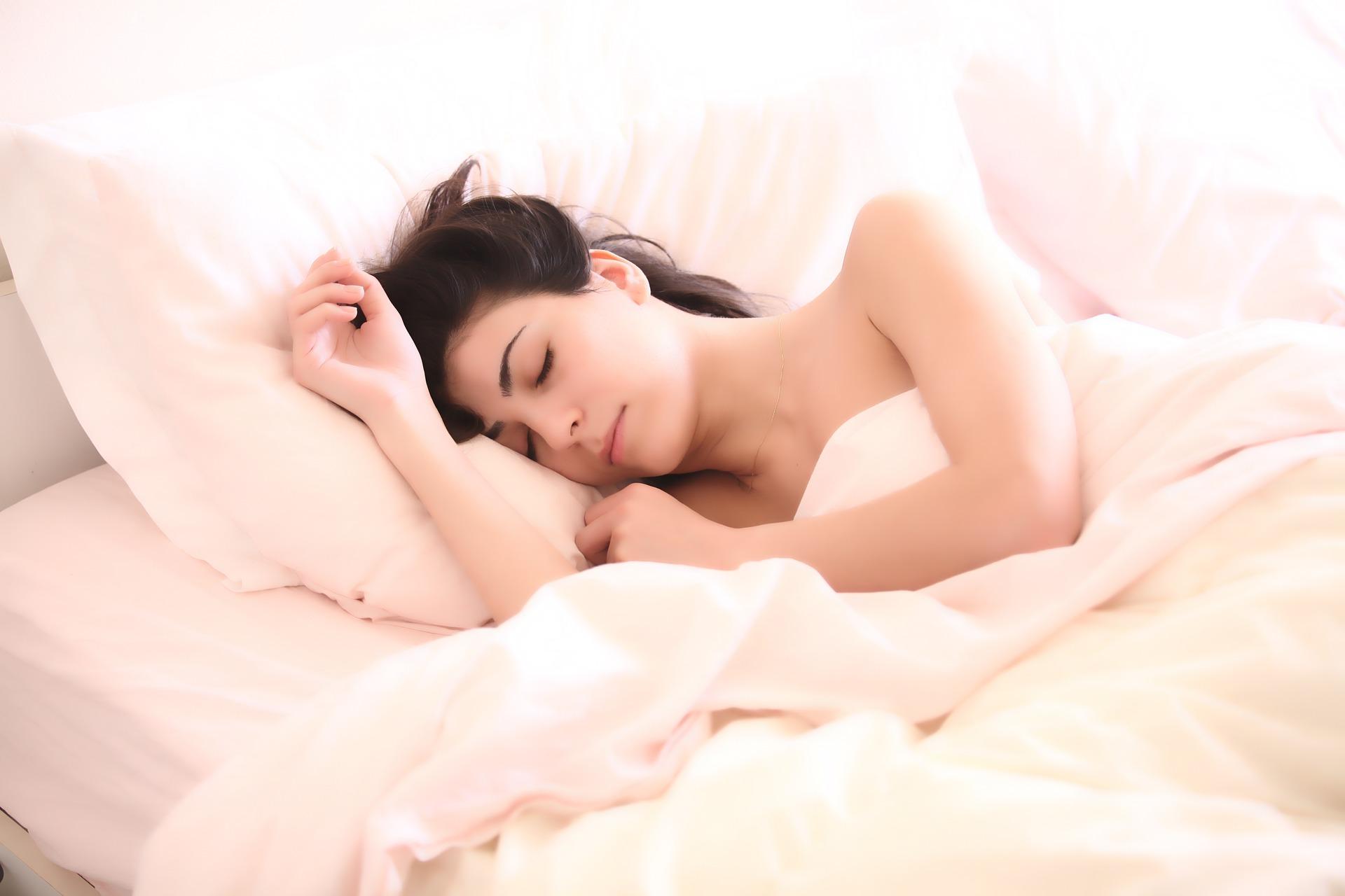 fases del sueño