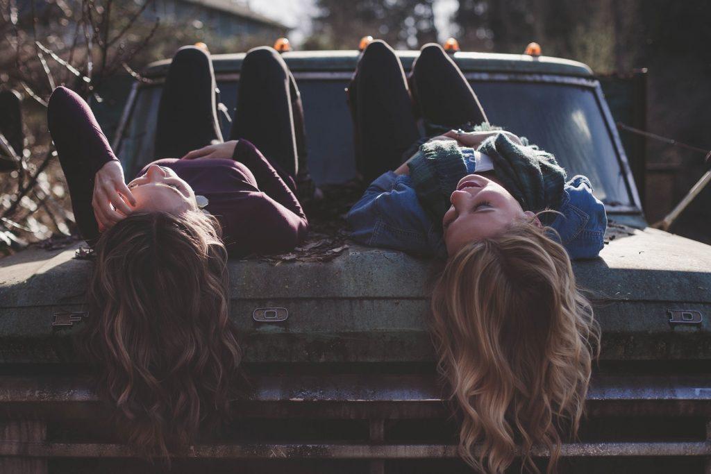 rl poder de la amistad