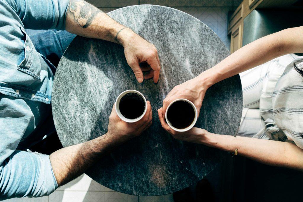 la importancia de negociar en pareja