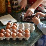 por qué es bueno que los niños colaboren en casa