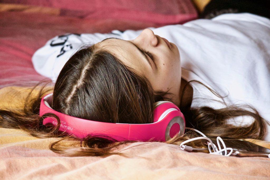 música puede ser una herramienta para mejorar el estado de ánimo