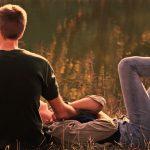 confianza en la pareja