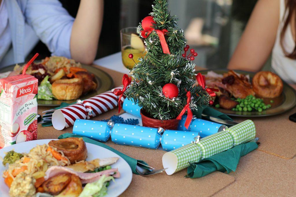 cómo disfrutar de la navidad