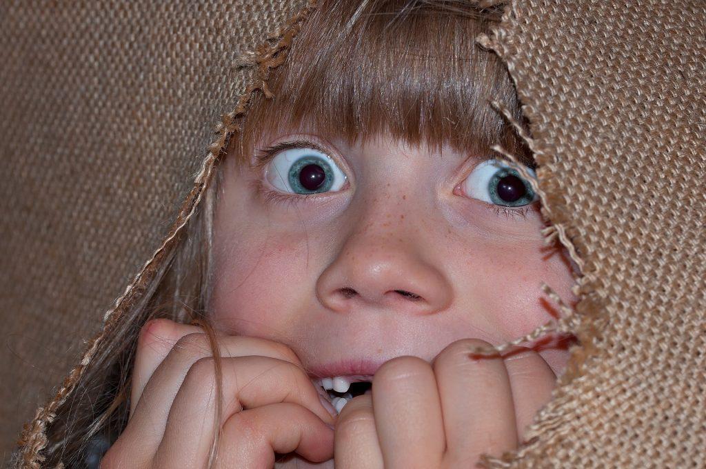fobias infantiles